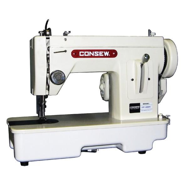 Consew Cp206r Sewing Machine
